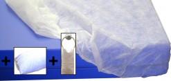 sabana-desechable-ajustable-90-mas-funda-almohada-mas-toalla-albergue-campings-campamento-tejido-sin-tejer-blanca-gomas-un-solo-uso-higienica-set